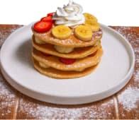 Pancake especial de Nutella