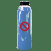 Limonada de Piña y Espirulina Azul (16 oz.)