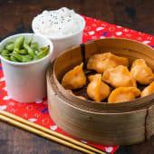 Box Steamy Dumplings