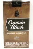 Captain Black Dark Crema Cigarette