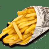 Patatas fritas (doble)