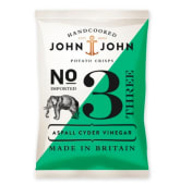 Chips John & John Vinaigre