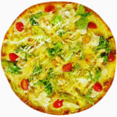 Піца Цезар з креветками
