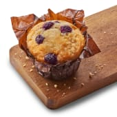 Muffin de berries
