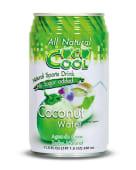 Woda kokosowa (330ml)