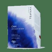1 Caja de Teavanna Chai (12 filtrantes)