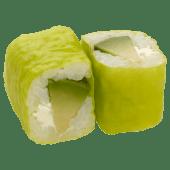 Iromaki avocat fromage