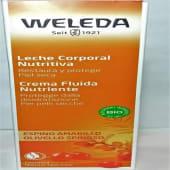 Leche Corporal Espino Amarillo Weleda (200 ml.)
