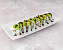 Dragon roll (8 uds. )