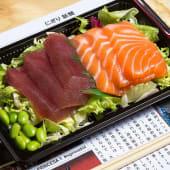Sashimi Mix (6 Uds.)