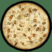 Піца Аморе-Мора (30см)