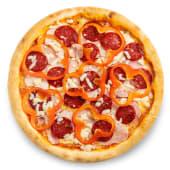 Піца Адріано (32см/520г)