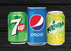 Pepsi Max