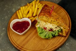 Сэндвич с тунцом (350г)
