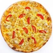 Піца Гаваї (392г)