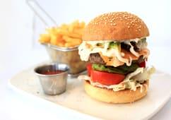Kayser Burger XXL