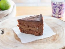Chocolate & Dulce de Leche
