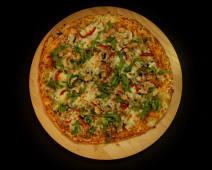 Pizza Clio's Chicken