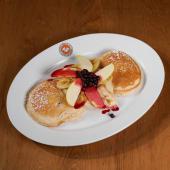 Pancake Barcelona