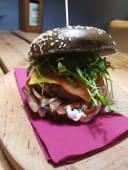 El Garo burger