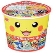 Sapporoichiban pokemon shoyu ramen 38gr