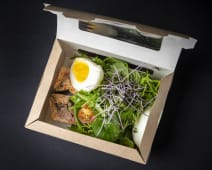 Салат з теріном (170г)
