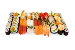 Party sushi set