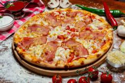 Pizza Țărănească medie
