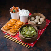 Box Dumplings Duo