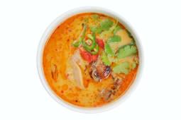 Суп Том-ям з куркою (450г)