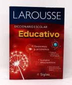 Diccionario Escolar Educativo Ref. 1122