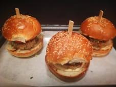 Shaorma Burger