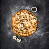 Pizza Mónaco