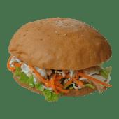 Чізбургер з куркою (400г)