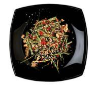 Салат з лососем (190г)