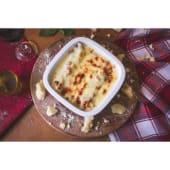 Cannelloni de Espinaca y Ricotta