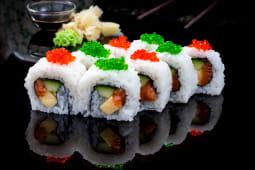 Sake-tama Roll