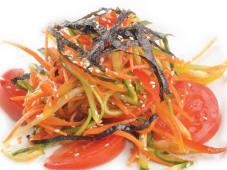 Салат Чан Чунь (150г)