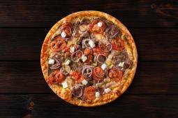 Піца Наполі (30см)