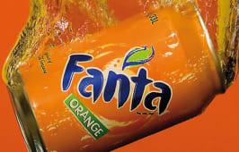 Фанта (1000мл)