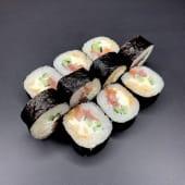 Футомак з лососем і тунцем (10шт/250г)