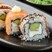 Roll Tokinawa