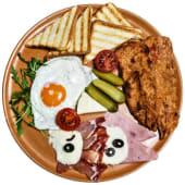 Meraklijski doručak