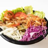 Kebab Paradise Monster salata (1500ml)