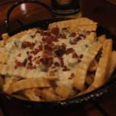 Papas Fritas NY Fries