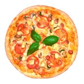 Піца Райська (30см/450г)