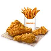 Dupla chicken