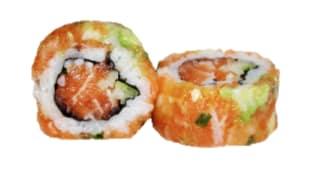 Spécial saumon x8