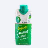 Agua de Coco Bio Elements (330 ml.)