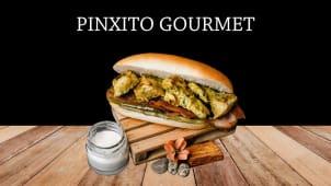 Pinxito Gourmet
